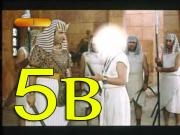Ye NEBIYULAH YUSIF (A.S) FILM BE AMARGNA part 5 b