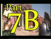 ASHABUL KAFFE 'BE QURAN YETETEQESUT YE WASHA SEWOCH TARIK FILM' PART 7B