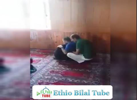 Ya Allah Betesbochachenen Kadami Aderegn